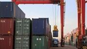 Nhập khẩu của Trung Quốc giảm mạnh trong tháng 9