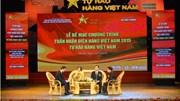 """""""Việt Nam cũng có các sản phẩm đạt chất lượng toàn cầu"""""""
