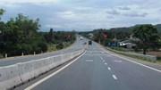 Thông xe dự án mở rộng Quốc lộ 1 đoạn qua tỉnh Phú Yên