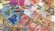 Tỷ giá hối đoái các đồng tiền châu Á – TBD ngày 24/5/2016