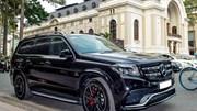 5 xe Mercedes đắt nhất tại Việt Nam