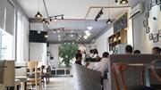 Cà phê thực tế ảo miễn phí tại Sài Gòn