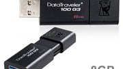 3 ưu điểm của USB 3.0 Kingston DatatTraveller SE9 G2