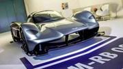 Chi tiết Aston Martin 3,2 triệu USD mới ra mắt tại Singapore