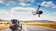 PAL-V Liberty - Ô tô bay sắp trình làng, giá khoảng 600.000 USD