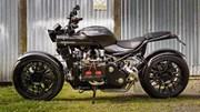 Madboxer: Siêu motor gắn động cơ xe hơi