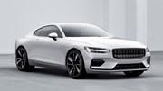 Polestar - át chủ bài của Volvo trong cuộc đấu với BMW i, Tesla