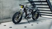 Bản độ BMW R80 phong cách Neo-racer