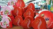 Những quà ý nghĩa trong ngày Valentine