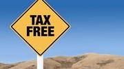 12 trường hợp được miễn thuế thu nhập doanh nghiệp