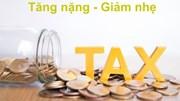 Thông tư của BTC về tình tiết giảm nhẹ và tăng nặng khi vi phạm hành chính thuế