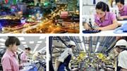 Việt Nam đang tích cực hội nhập kinh tế quốc tế