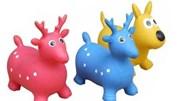 Thông tư của BKHCN về quy chuẩn kỹ thuật quốc gia về an toàn đồ chơi trẻ em