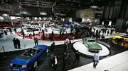 Triển lãm ôtô Geneva 2020 bị hủy vì dịch corona