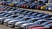 Tháng 2/2020, kim ngạch NK ô tô nguyên chiếc của Việt Nam từ Nhật Bản tăng mạnh