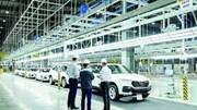 Bộ Công thương đề xuất giảm 50% lệ phí trước bạ để kích cầu ô tô