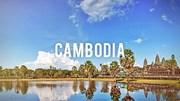 Xuất khẩu hàng hóa sang Campuchia đạt 2,7 tỷ USD tính đến tháng 8/2020