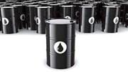 Giá dầu thô nhẹ tại NYMEX ngày 17/01/2016