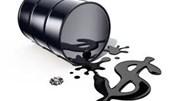 Giá dầu thô nhẹ tại NYMEX ngày 20/9/2017