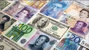 Tỷ giá hối đoái các đồng tiền châu Á – TBD ngày 22/11/2017