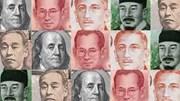Tỷ giá hối đoái các đồng tiền châu Á – TBD ngày 18/12/2017