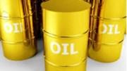 Giá dầu thô nhẹ tại NYMEX ngày 25/8/2016