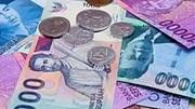 Tỷ giá hối đoái các đồng tiền châu Á – TBD ngày 02/12/2016