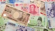 Tỷ giá các đồng tiền chủ chốt ngày 25/9/2017