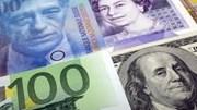 Tỷ giá các đồng tiền chủ chốt ngày 23/8/2017