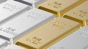 Giá kim loại quý thế giới ngày 19/6/2018