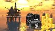 Giá dầu dự kiến trong khoảng 65 tới 70 USD/thùng tới năm 2024