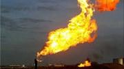 Sản lượng khí đốt tại mỏ South Pars của Iran gần gấp đôi