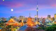 Xuất khẩu của Nhật Bản giảm tồi tệ nhất trong 3 năm