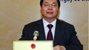 Bộ trưởng Vũ Huy Hoàng gửi thư thăm hỏi nhân Ngày Thương binh - liệt sỹ
