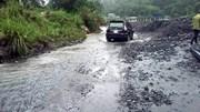 Quảng Ninh: Hơn 1.700 khách hàng chưa được cấp điện sau lũ