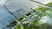 4 ngân hàng tài trợ 5.500 tỷ đồng xây cảng biển Trung tâm Điện lực Duyên Hải