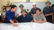 Công ty than Hòn Gai phải dừng sản xuất 1 tháng để khắc phục sửa chữa