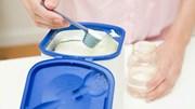Kim ngạch nhập khẩu sữa giảm mạnh