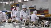 Vinataba muốn đưa sản phẩm bánh kẹo vào miền Nam