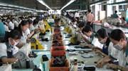 Nhiều mặt hàng công nghiệp tồn kho tăng 50%