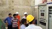 Nhà máy thủy điện A Roàng phát điện thành công tổ máy đầu tiên