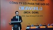 Digiworld chuyển mũi nhọn vào ngành điện thoại, phân phối độc quyền Nokia, Xiaomi