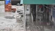 Cứu mỏ than Mông Dương, tất cả trạm bơm đều hỏng do ngập nước