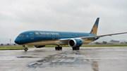 Vietnam Airlines ngày 4/8 khai thác tàu bay Boeing 787-9