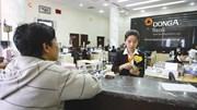 KIDO sẽ không đầu tư vào DongABank