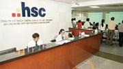 Nhóm PXP Vietnam nâng tỷ lệ sở hữu tại HSC lên 8,04%