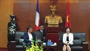 22 doanh nghiệp Pháp đăng ký xuất khẩu thịt bò vào Việt Nam