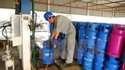 Hôm nay, giá gas tại khu vực phía Nam giảm hơn 666 đồng/kg