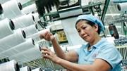 Ngành dệt may chưa bị ảnh hưởng bởi phá giá nhân dân tệ