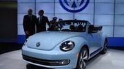 Volkswagen thu hồi 1.950 xe ô tô tại Trung Quốc